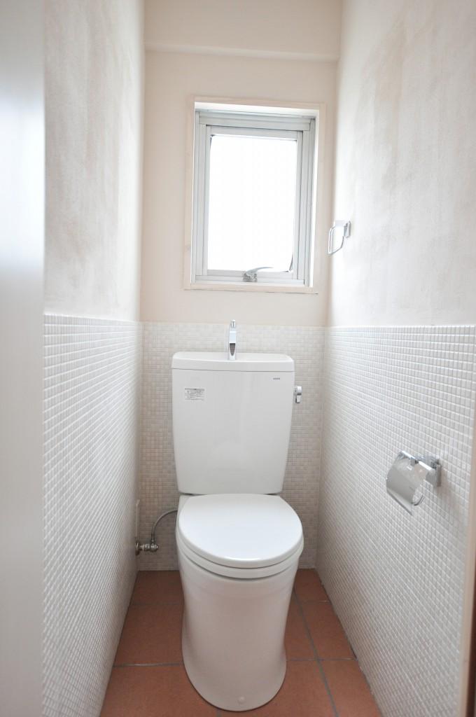 シャトーこがねトイレ