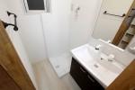 パウダールーム・室内洗濯機置き場