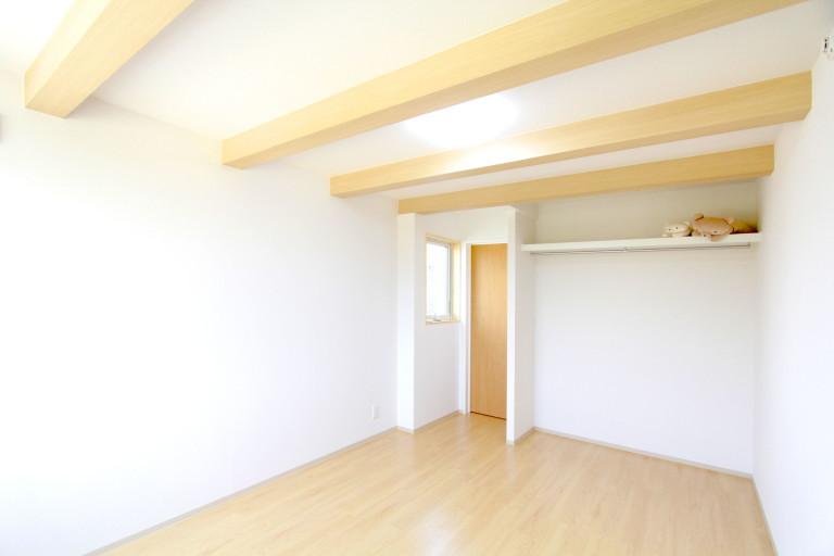 3F洋室・ベッドルーム